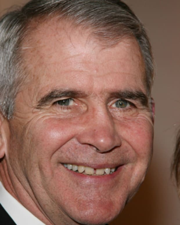 Oliver North Photo
