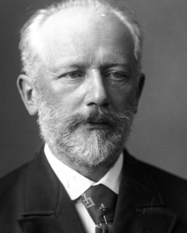 Tchaikovsky Photo