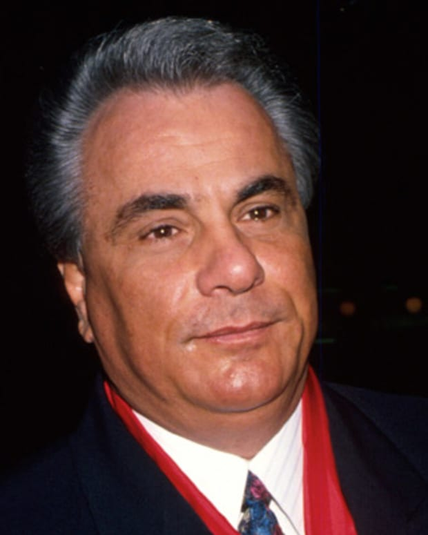 John Gotti Photo