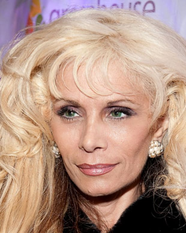 Victoria Gotti Photo