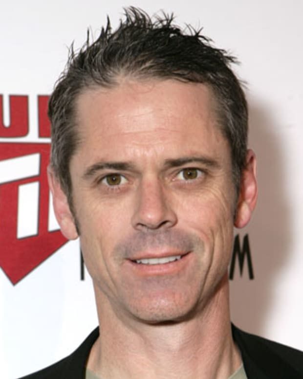 C. Thomas Howell (Photo by Todd Williamson/FilmMagic)