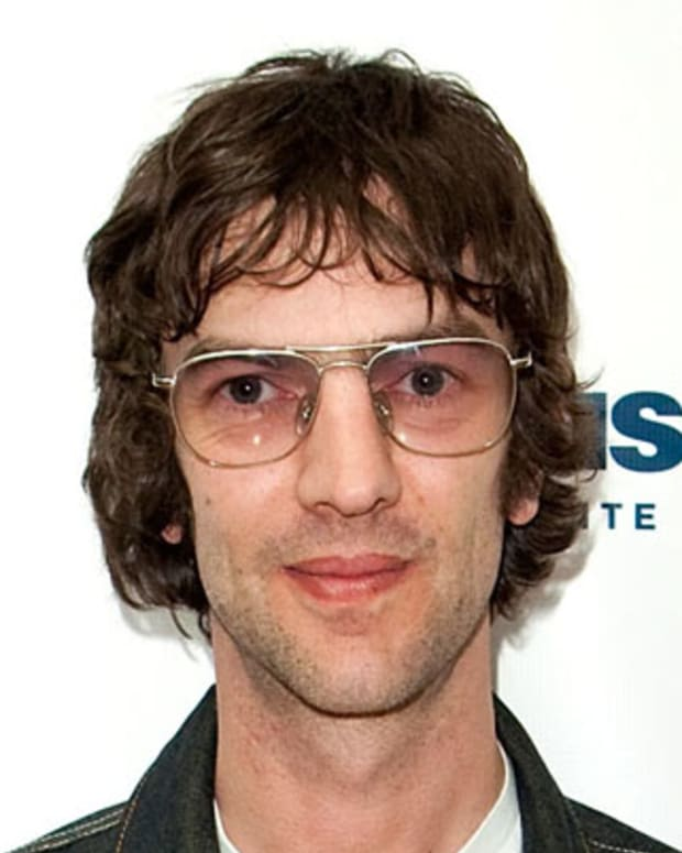NEW YORK, NY - MARCH 21:  Richard Ashcroft visits SiriusXM Studio on March 21, 2011 in New York City.  (Photo by Dario Cantatore/Getty Images) *** Local Caption *** Richard Ashcroft