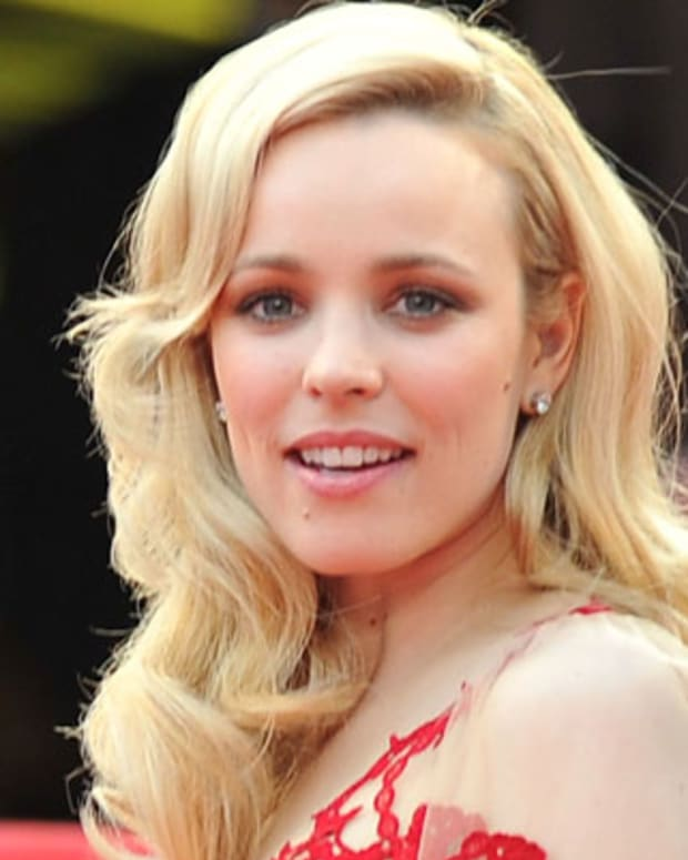 CANNES, FRANCE - MAY 11:  Actress Rachel McAdams attends the 'Midnight In Paris' premiere at the Palais des Festivals during the 64th Cannes Film Festival on May 11, 2011 in Cannes, France.  (Photo by Pascal Le Segretain/Getty Images) *** Local Caption *** Rachel McAdams;