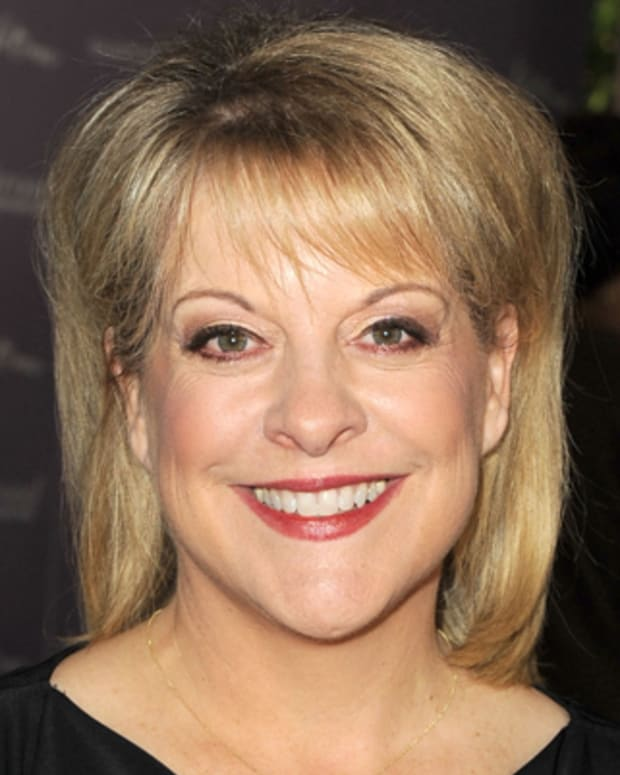 Nancy Grace Photo