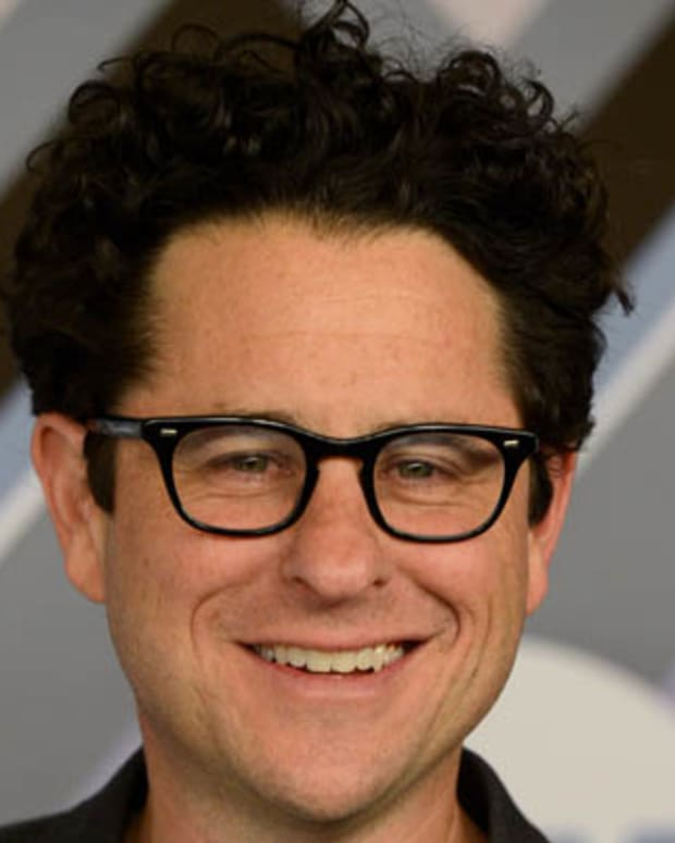 PASADENA, CA - JANUARY 08:  Director J.J. Abrams arrives at the FOX All-Star Party at the Langham Huntington Hotel on January 8, 2013 in Pasadena, California.  (Photo by Kevin Winter/Getty Images)