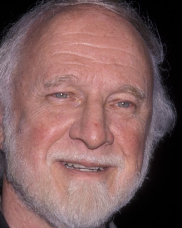BEVERLY HILLS, CA - SEPTEMBER 28:  Richard Matheson attends the premiere of 'What Dreams May Come' on September 28, 1998 at the Academy Theater in Beverly Hills, California. (Photo by Ron Galella, Ltd./WireImage) *** Local Caption *** Richard Matheson