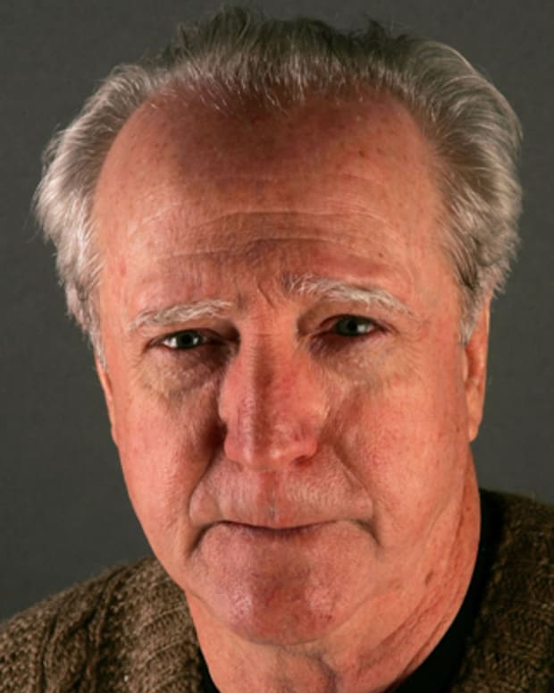 PARK CITY, UT - JANUARY 22:  Actor Scott Wilson of the film 'Open Window' poses for a portrait at the Getty Images Portrait Studio during the 2006 Sundance Film Festival on January 22, 2006 in Park City, Utah.  (Photo by Mark Mainz/Getty Images)