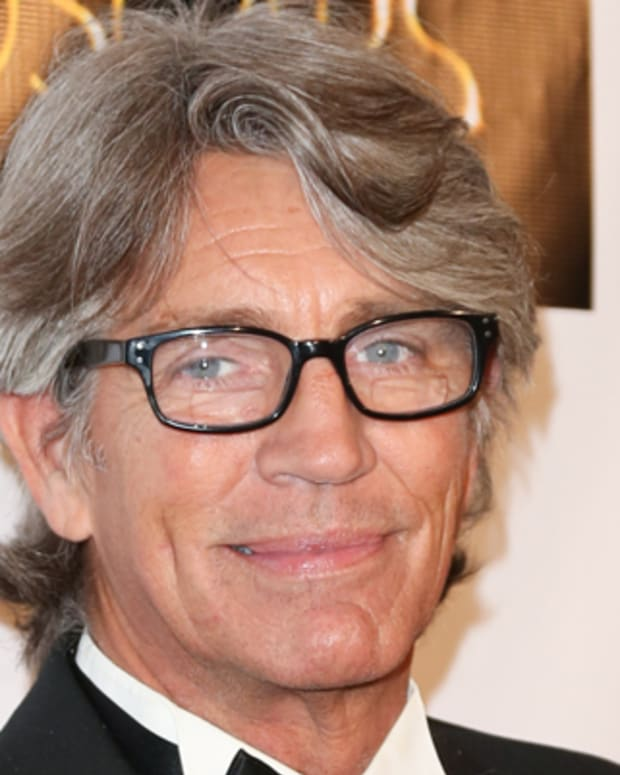 HOLLYWOOD, CA - FEBRUARY 19:  Actor Eric Roberts attends the 6th annual Toscar Awards at the Egyptian Theatre on February 19, 2013 in Hollywood, California.  (Photo by Paul Archuleta/FilmMagic)