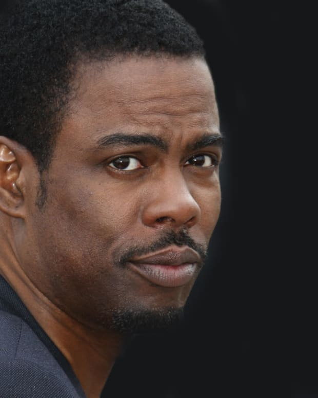 Chris Rock promo image