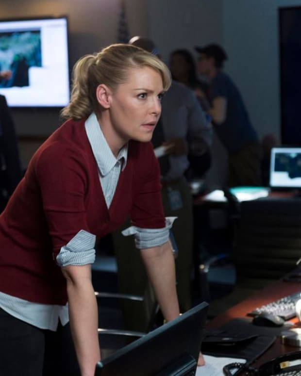 Katherine Heigl State of Affairs Photo