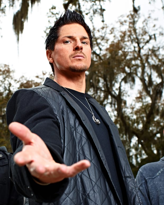 Ghost Adventures Photo
