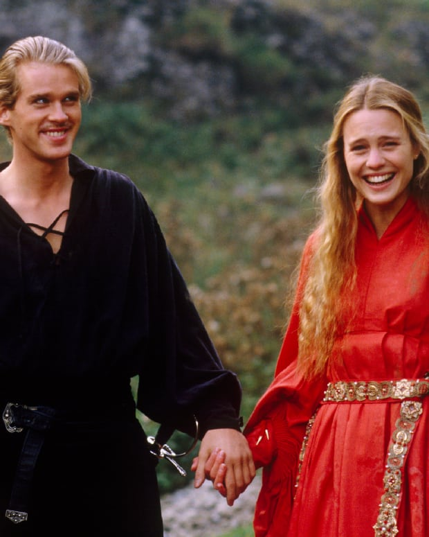 Princess Bride Photo