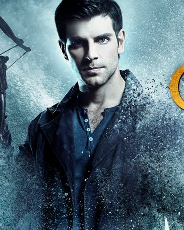 Grimm Season 4 Photo