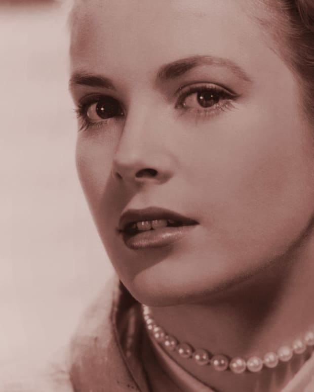 Grace Kelly promo