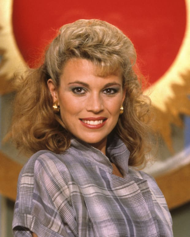 Vanna White Photo