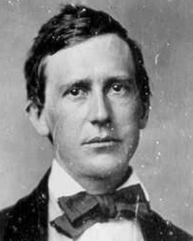 Stephen Foster Photo