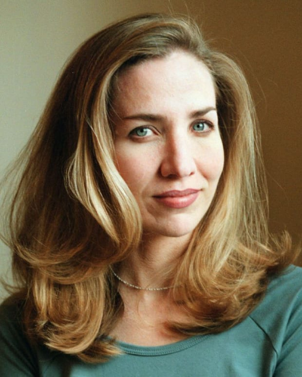 Laura Hillenbrand Photo