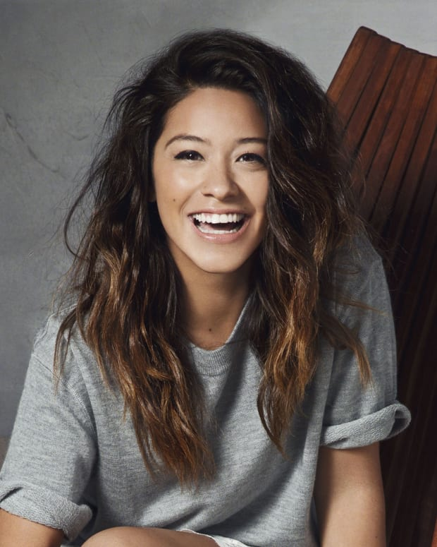 Jane the Virgin Gina Rodriguez Photo