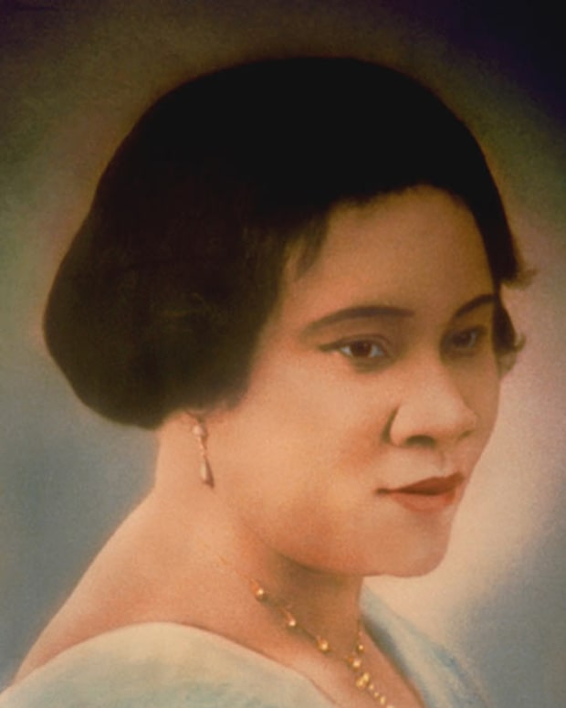 Madam C.J. Walker Photo