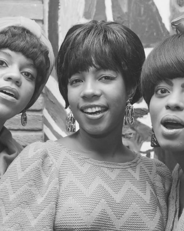 The Supremes Photo