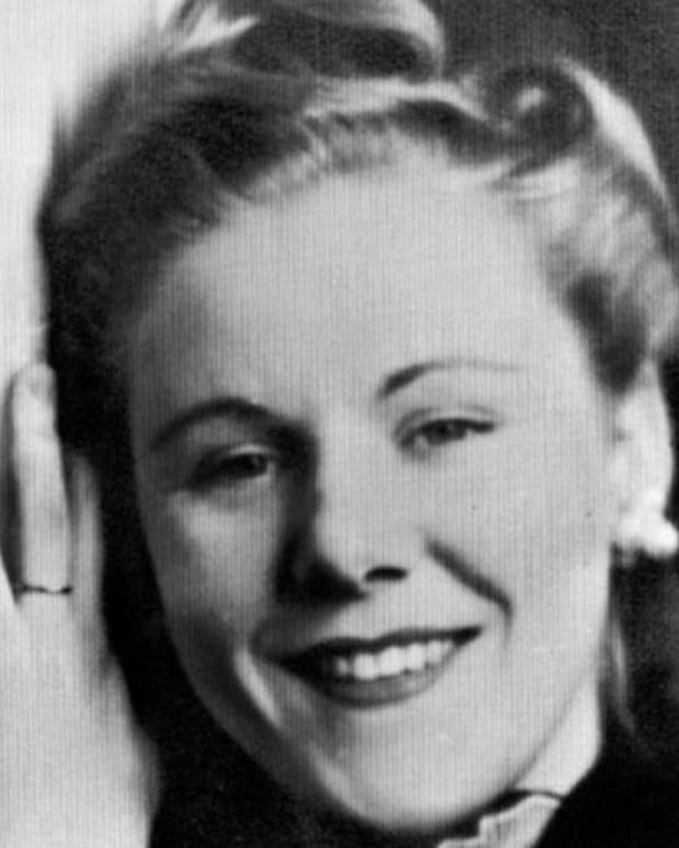 Viola Liuzzo Photo