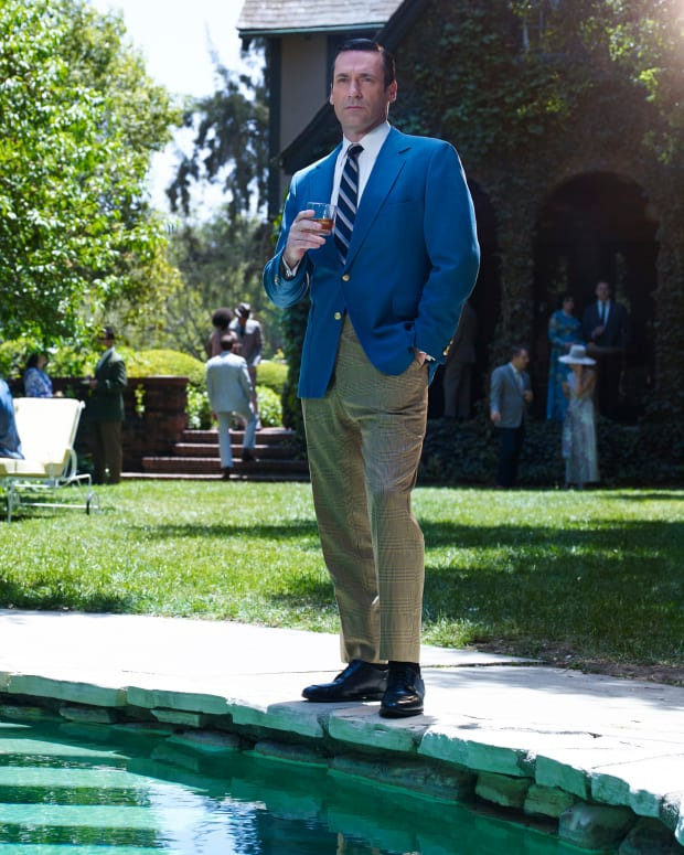 Jon Hamm Photo
