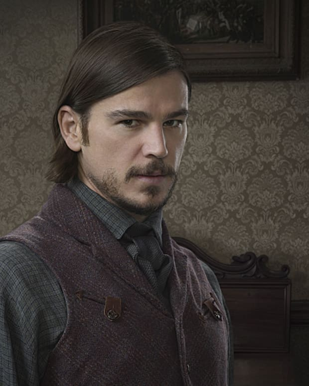 Penny Dreadful Season 2 Photo