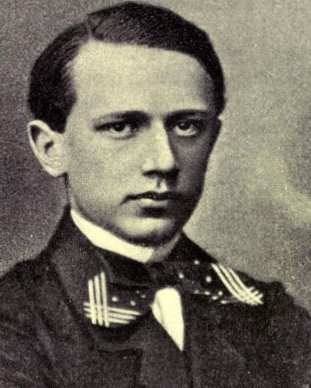 Peter Tchaikovsky Photo