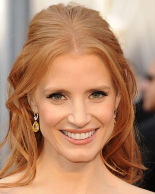 Jessica Chastain Photo