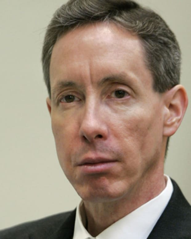 Warren Jeffs Photo