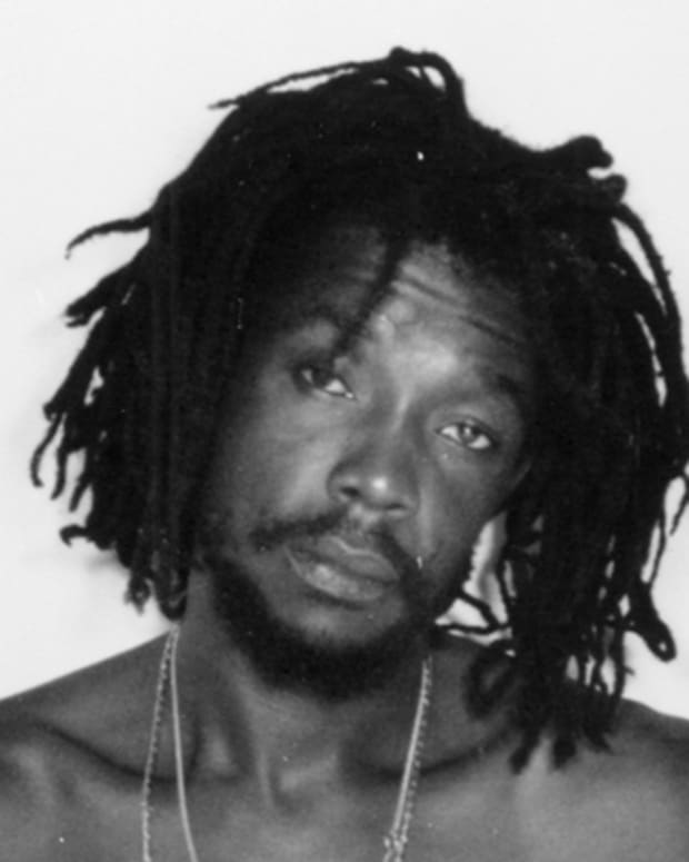 UNSPECIFIED - CIRCA 1970:  Photo of Peter Tosh  Photo by Michael Ochs Archives/Getty Images
