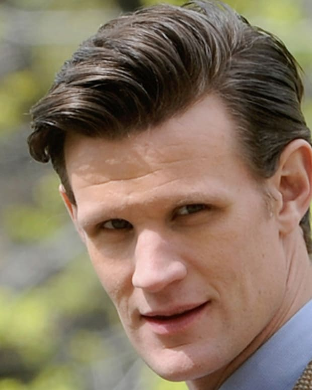 Matt Smith Photo