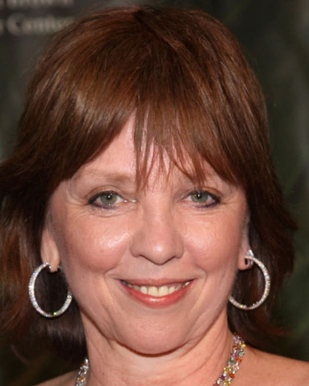 LOUISVILLE, KY - MAY 02:  Nora Roberts attends the 134th Kentucky Derby Mint Jubilee Gala Benefiting the James Graham Brown Cancer Center at the Galt House Hotels and Suites on April 2, 2008 in Louisville, Kentucky.  (Photo by Jason Kempin/WireImage)  *** Local Caption ***