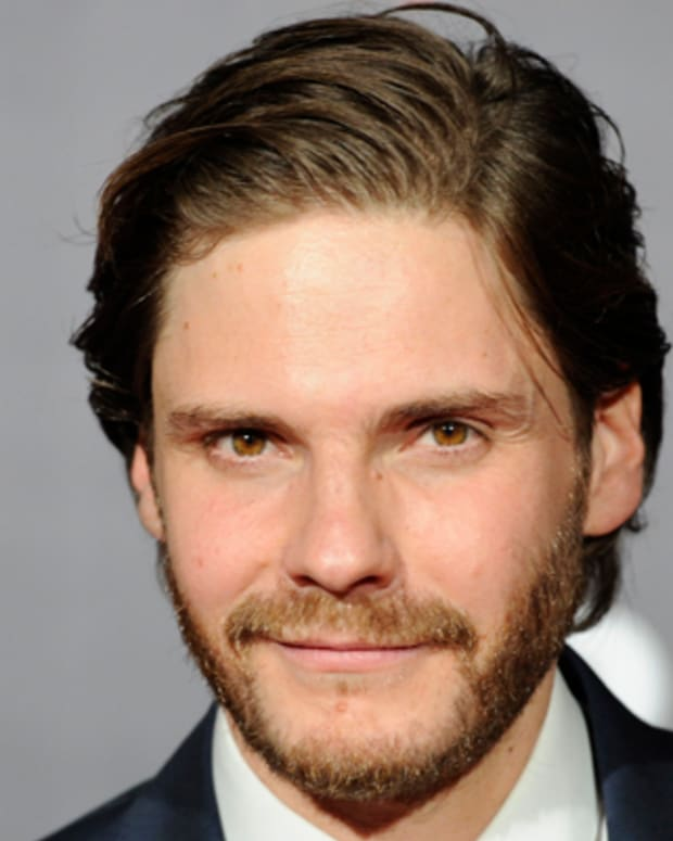 LONDON, ENGLAND - SEPTEMBER 02:   Daniel Bruhl attends an after party following the World Premiere of 'Rush' at One Marylebone on September 2, 2013 in London, England. (Photo by David M. Benett/WireImage)