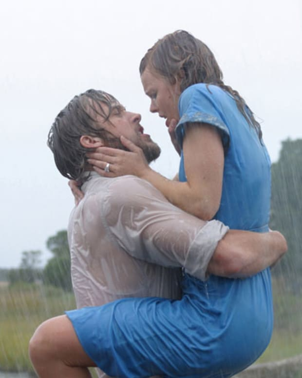 The Notebook Movie Photo