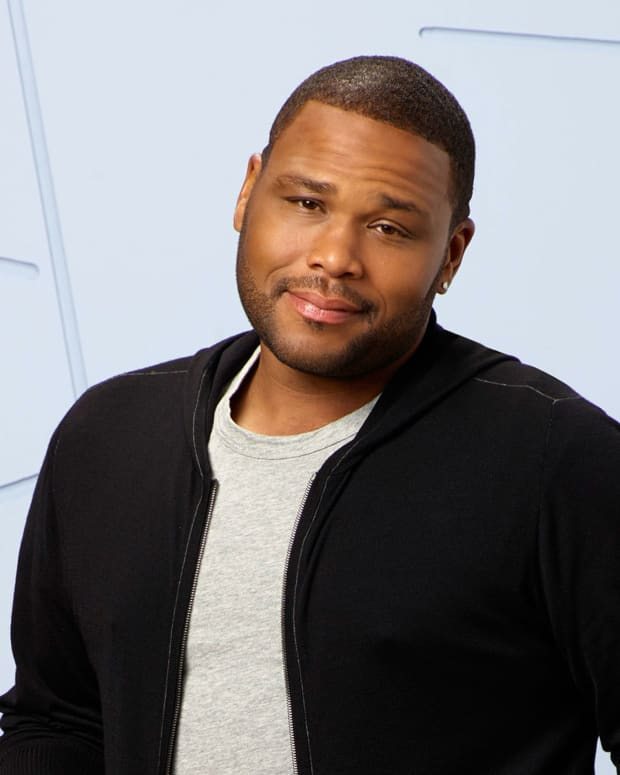 Anthony Anderson Black-ish Photo