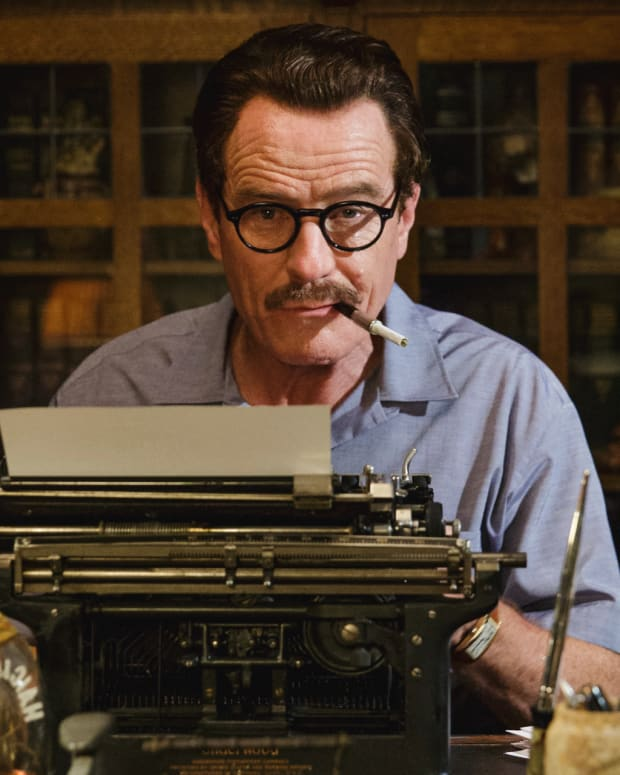 Trumbo Movie Photo