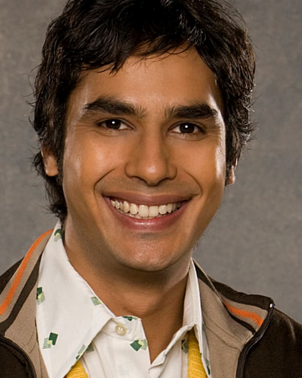 Kunal Nayyar Photo