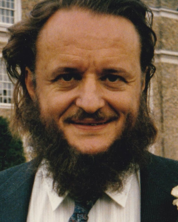 John Horton Conway Photo