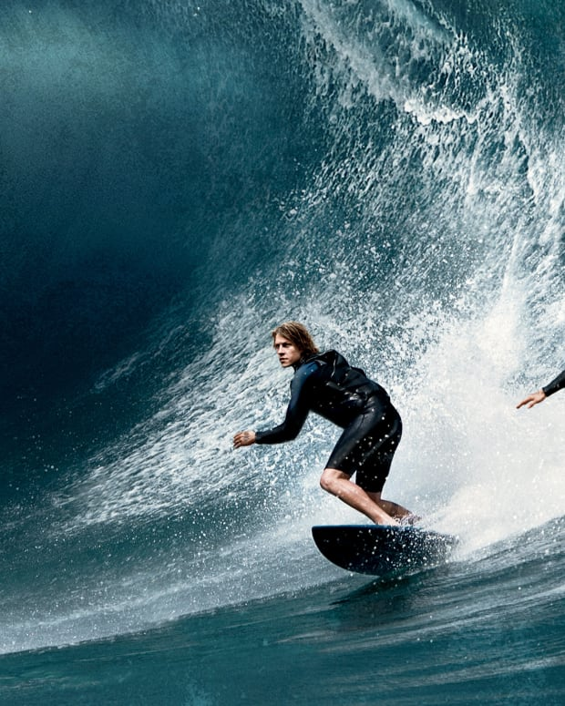 Point Break Movie 2015 Photo