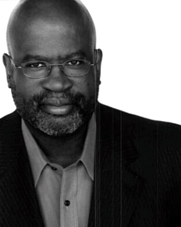 Christopher Darden REV