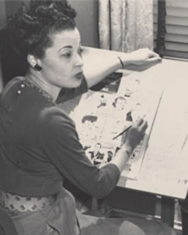 Jackie Ormes photo