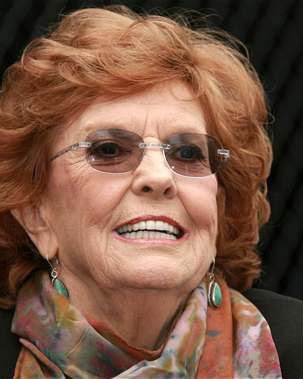 Anne Meara Photo (Shutterstock)