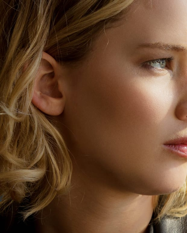 Jennifer Lawrence in Joy Photo Courtesy of Fox