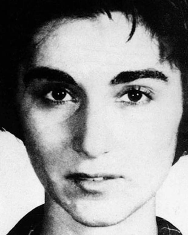 Kitty Genovese Photo from the Genovese Family Courtesy of The Witness Film