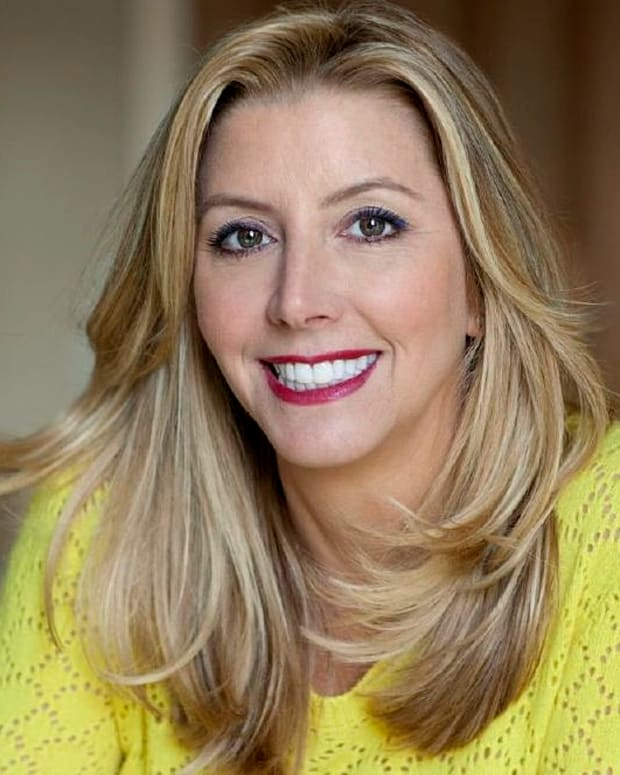 Sara Blakely Photo Wikicommons