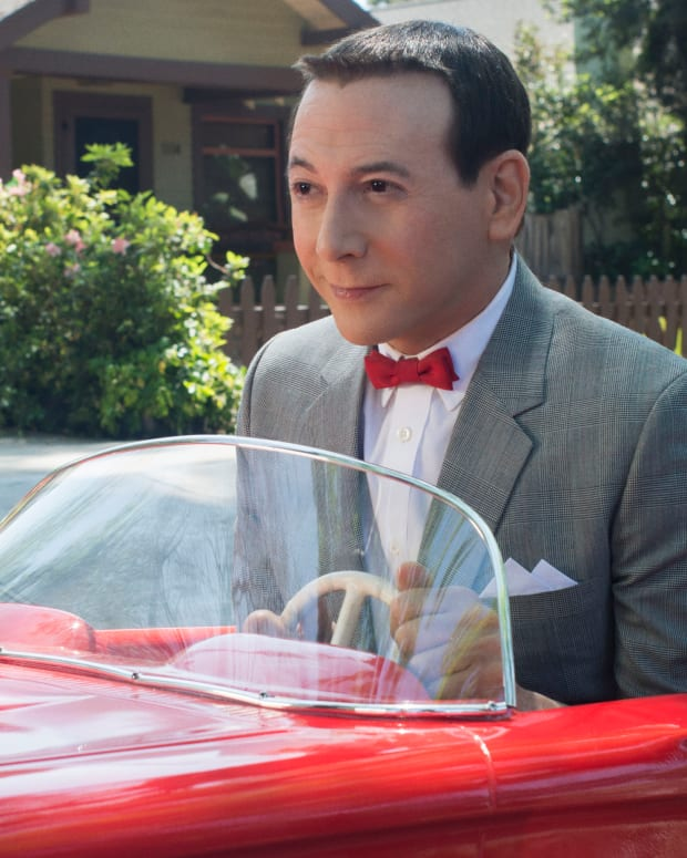 Pee Wee's Big Holiday Photo By Glen Wilson/Netflix