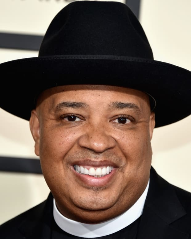 "Joseph ""Rev. Run"" Run Photo via Getty Images"