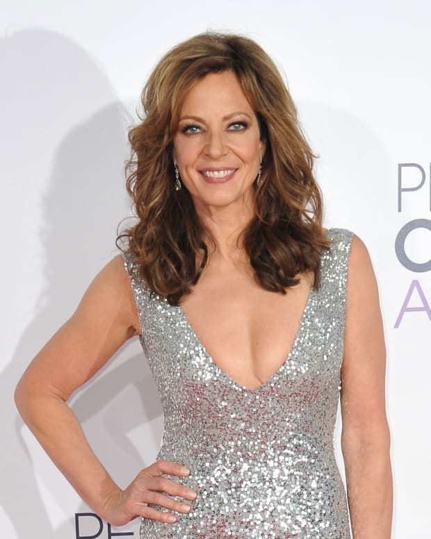 Allison Janney Photo