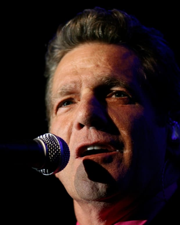 Glenn Frey photo via Getty Images
